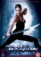 Maggie Q as Charlene Ching in Naked Weapon
