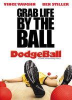 Christine Taylor as Kate Veatch in Dodgeball