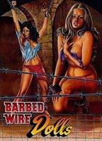 Martine Stedil as Bertha Contrini in Barbed Wire Dolls