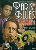 Joanne Woodward as Lillian Corning in Paris Blues