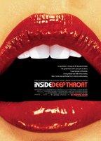 Linda Lovelace as Herself in Inside Deep Throat