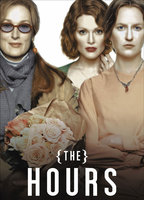 The Hours boxcover