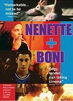 N�nette et Boni boxcover