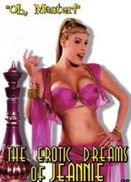 The Erotic Dreams of Jeannie boxcover