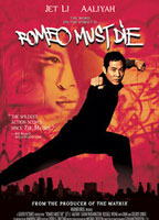 Grace Park as Asian Dancer in Romeo Must Die