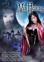 Jessica Abbott as Smokin' in The Sexy Adventures of Van Helsing