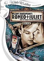Romeo + Juliet boxcover