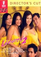 Francine Prieto as Janelle in Liberated 2