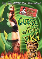 Stacy Burke as Karen in Curse of the Erotic Tiki