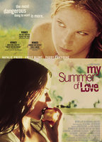 Emily Blunt as Tamsin in My Summer of Love