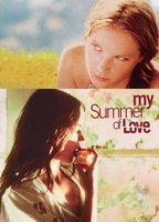 Natalie Press as Mona in My Summer of Love