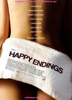 Tamara Davies as Shauna in Happy Endings