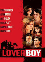 Kyra Sedgwick as Emily in Loverboy