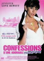 Jennifer Love Hewitt as Katya Livingston in Confessions of a Sociopathic Social Climber