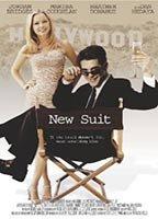Marisa Coughlan as Marianne Roxbury in New Suit