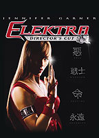 Jennifer Garner as Elektra in Elektra
