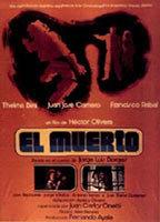 Thelma Biral as Azevedo's Mistress in El Muerto