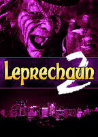 Shevonne Durkin as Bridget in Leprechaun 2