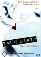 Talk Dirty boxcover