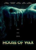 Paris Hilton as Paige Edwards in House of Wax