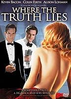 Kristin Adams as Alice in Where the Truth Lies