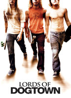 America Ferrera as Thunder Monkey in Lords of Dogtown