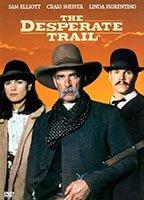 Jill Scott Momaday as Janie in The Desperate Trail