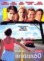Amy Jo Johnson as Laura in Interstate 60