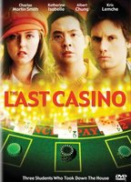 Katharine Isabelle as Elyse in The Last Casino