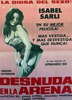 Desnuda en la arena boxcover