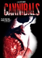 Cannibals boxcover