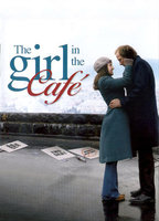 Kelly MacDonald as Gina in The Girl in the Cafe