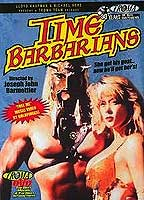 Time Barbarians boxcover