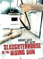 Cheryl Dent as Jennifer in Slaughterhouse of the Rising Sun