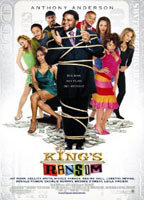 Kellita Smith as Renee King in King's Ransom