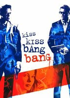 Michelle Monaghan as Harmony Faith Lane in Kiss Kiss Bang Bang