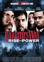 Julie McNiven as Carlito's Dancer in Carlito's Way: Rise to Power