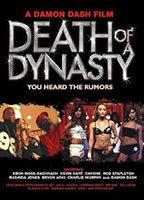 Devon Aoki as Picasso in Death of a Dynasty