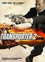 Kate Nauta as Lola in Transporter 2