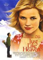 Ivana Milicevic as Katrina in Just Like Heaven