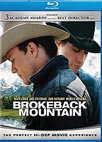 Anne Hathaway as Lureen Twist in Brokeback Mountain