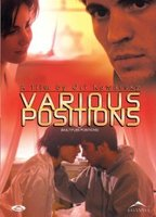 Various Positions boxcover