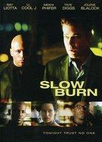 Jolene Blalock as Nora Timmer in Slow Burn