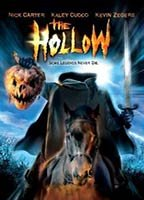 The Hollow boxcover