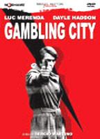 Gambling City boxcover