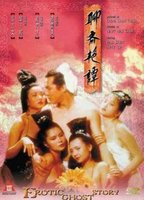 Chinese Erotic Ghost Story boxcover