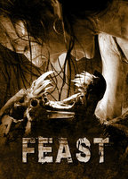 Jenny Wade as Honey Pie in Feast