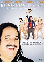 Being Ron Jeremy boxcover
