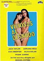 Adriana Vega as NA in Viciosas al desnudo