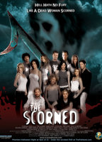 Jenna Lewis as Kristin in The Scorned